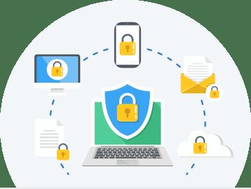 システムの安定稼働とセキュリティ対策