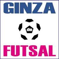 GINZA de FUTSAL